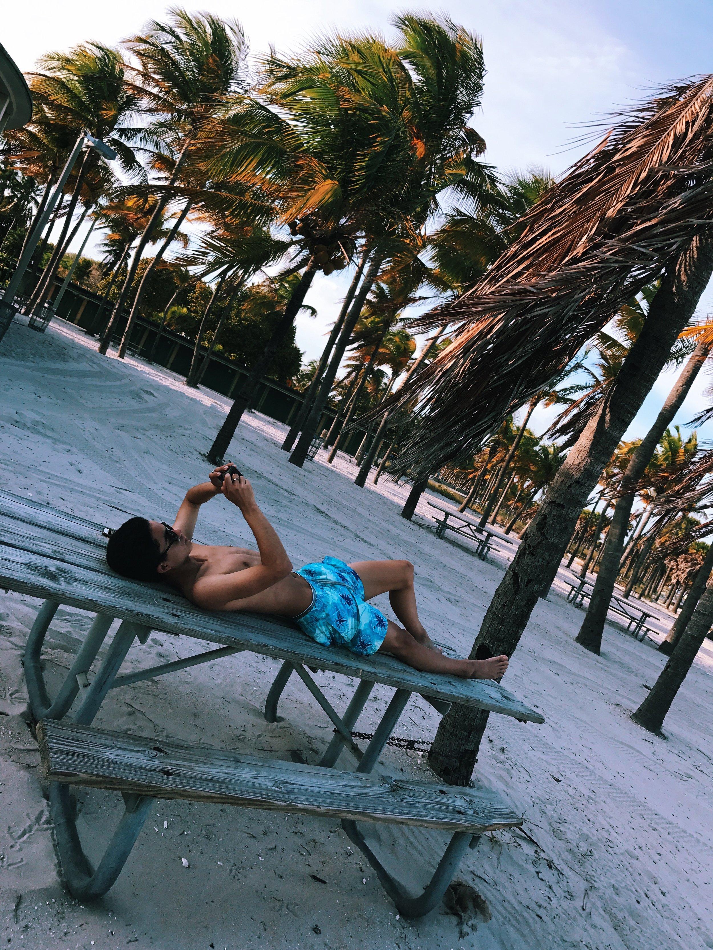 Miami Bathingsuit