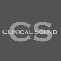info@clinicalsound.com www.facebook.com/clinicalsound -