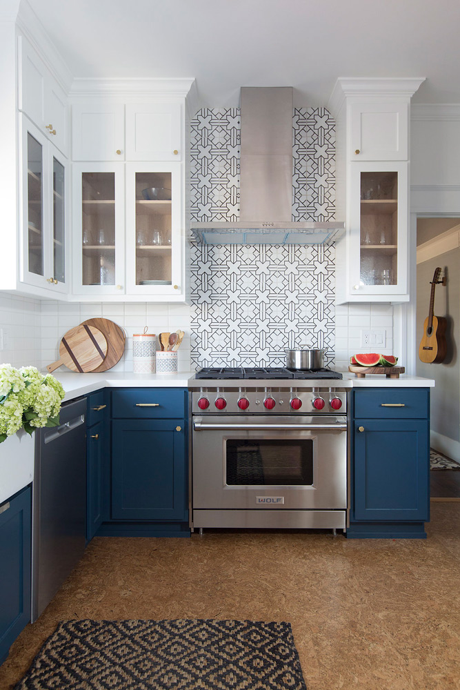 Two Toned Kitchen - Erin King.jpg