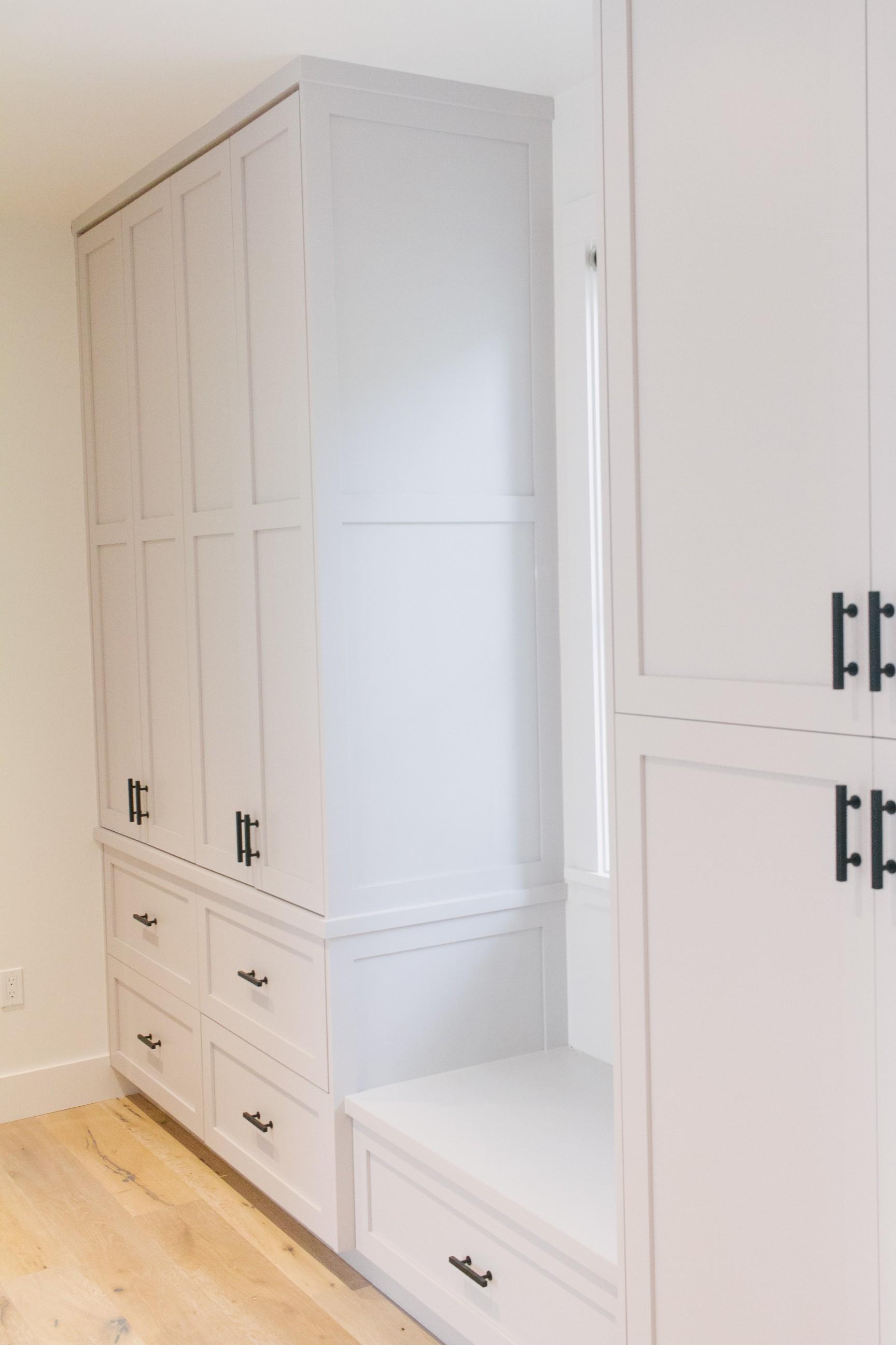 PERCH PLAN-Modern Farmhouse Floor Plan