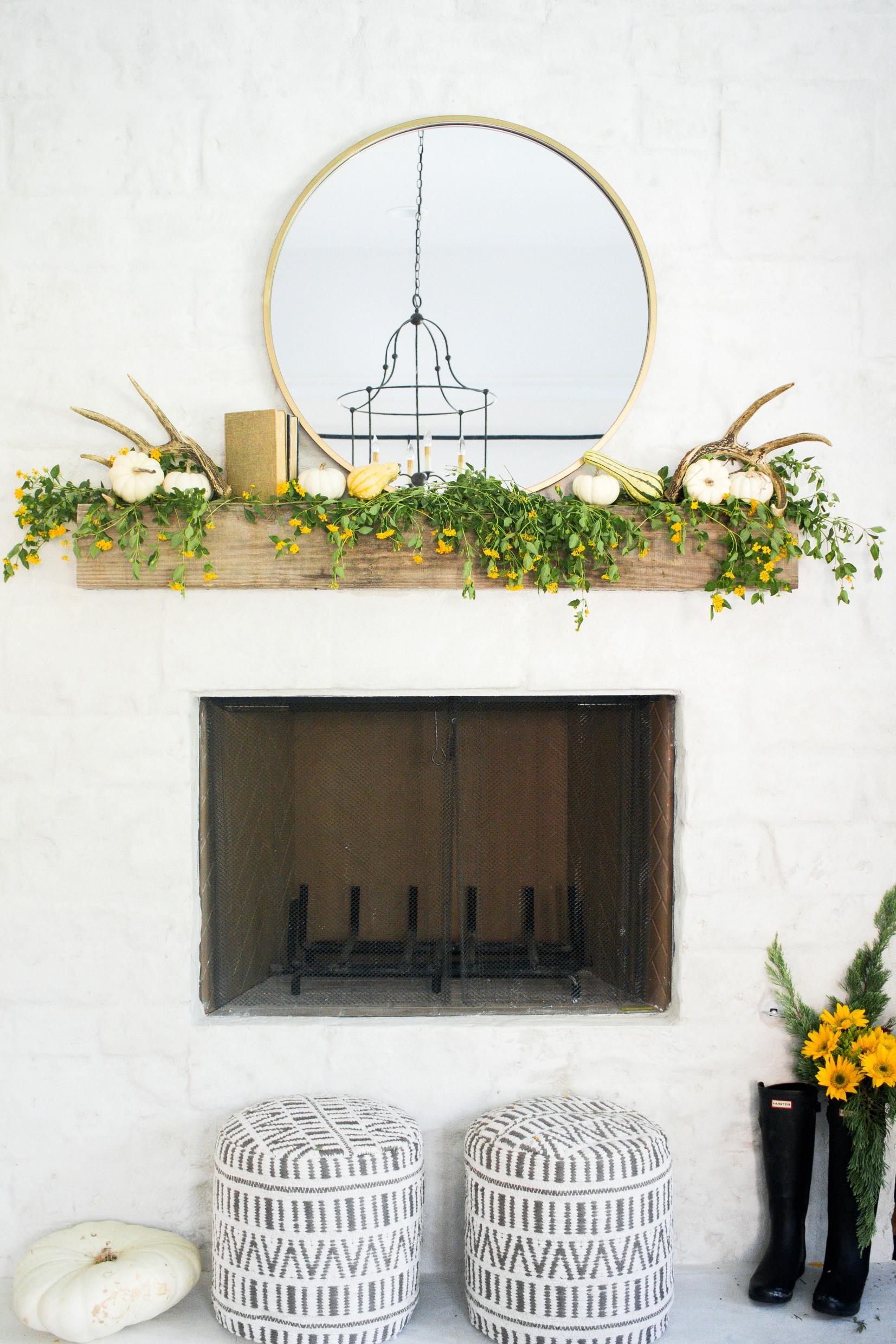 Farmhouse Fall Decor - Living Room - Farmhouse Living 4.jpg