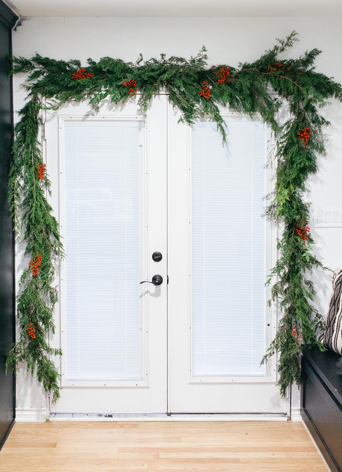 Minimal Imperfect Christmas