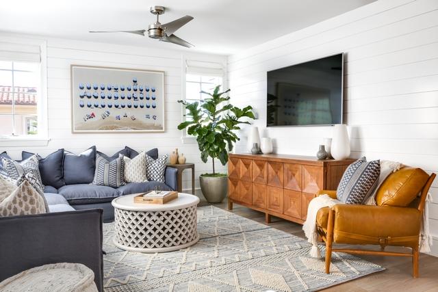 DESIGN:  Lindye Galloway Interiors