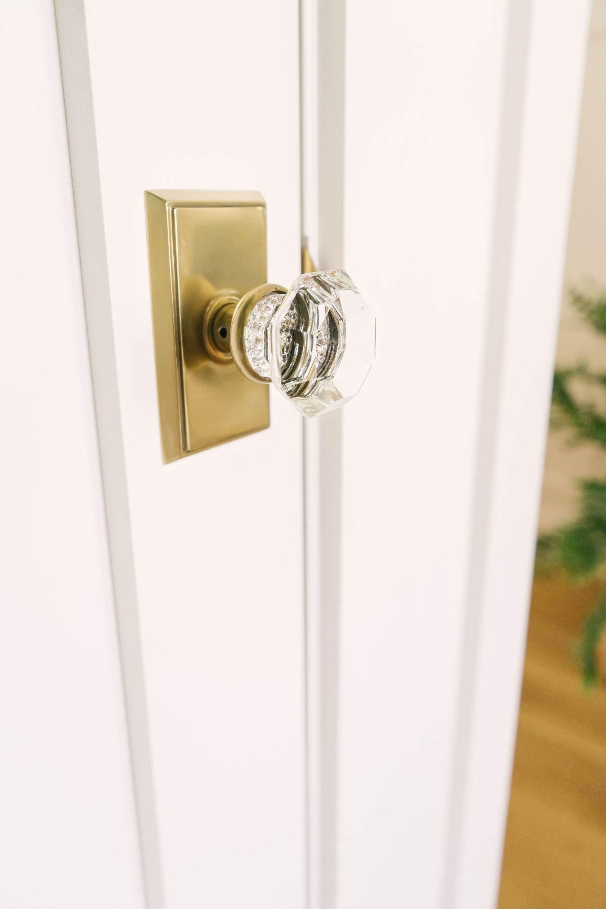 Vintage Looking Door Knobs