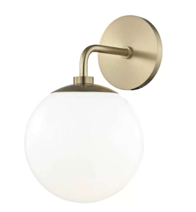Round Gold Wall Sconce.png