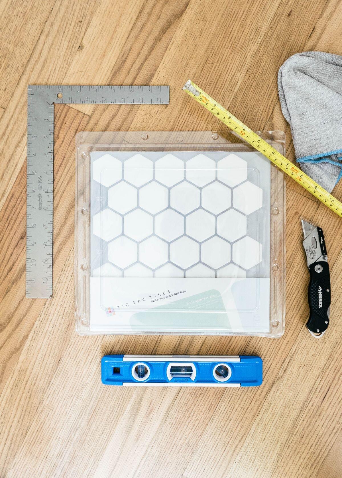 Hallway Laundry Room - Peel and Stick Tile 2.jpg