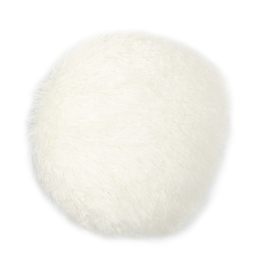 Round Fluffy Pillow.png