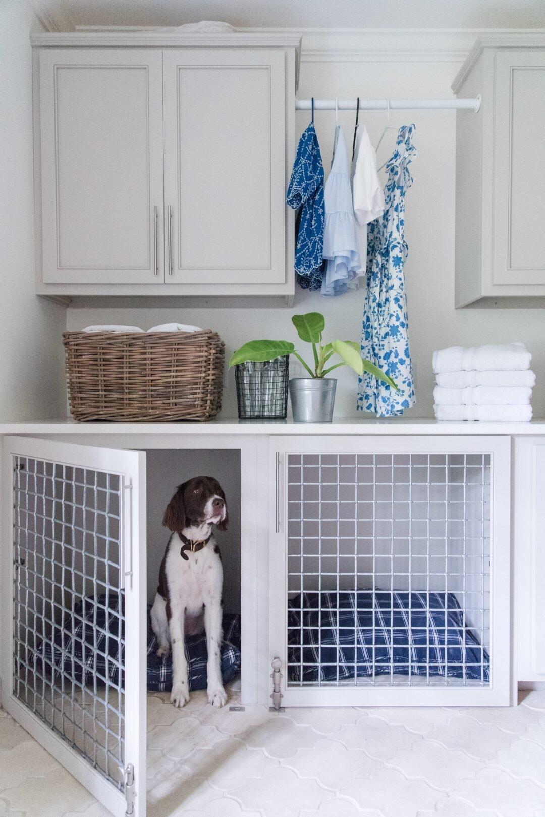 Built In Dog Bed.jpg