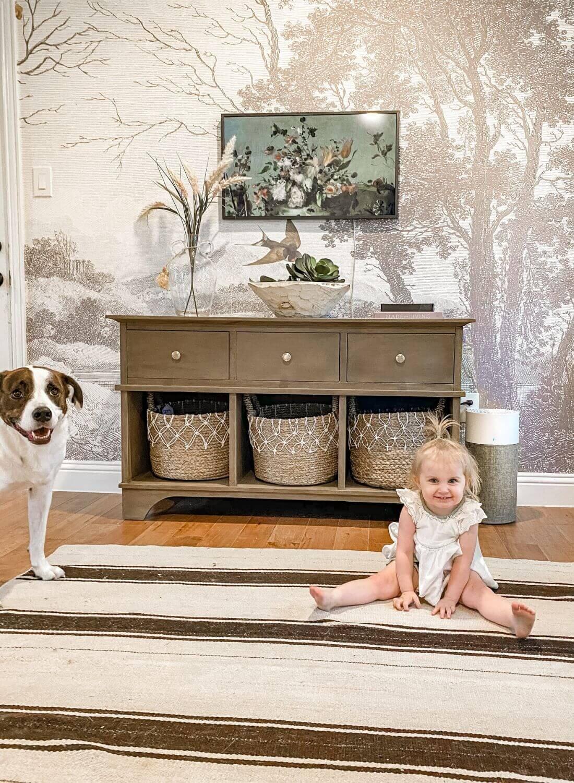"""DIY""""修复硬件""""完成与家具油漆-木材一样完成-垃圾到宝藏3.jpg"""