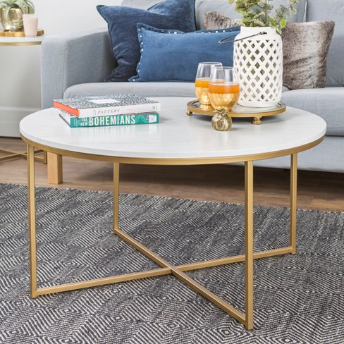 Coffee Table for Open Space