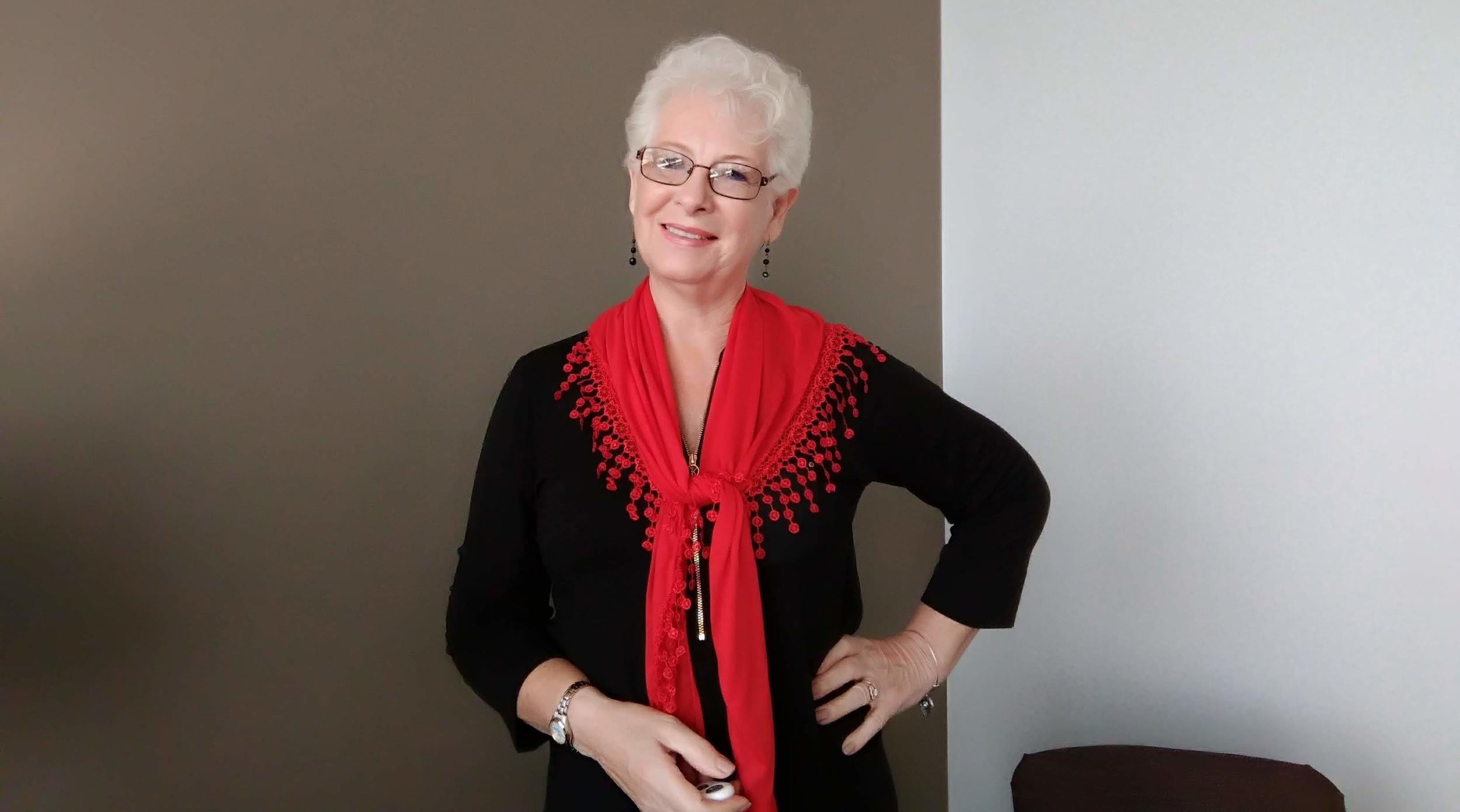 Helen Vella Founding Member Networking