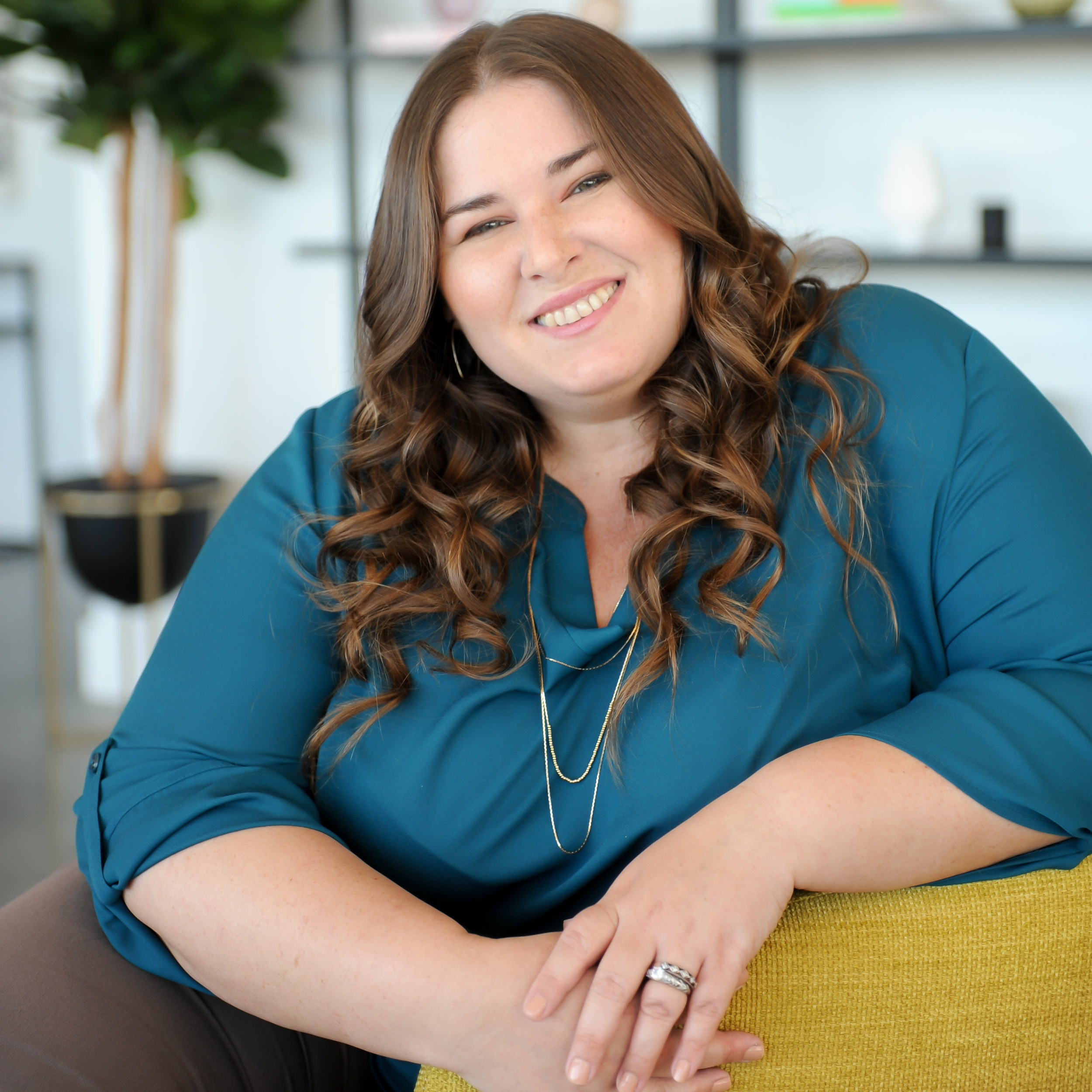 BRITTANY MADON,    event planning