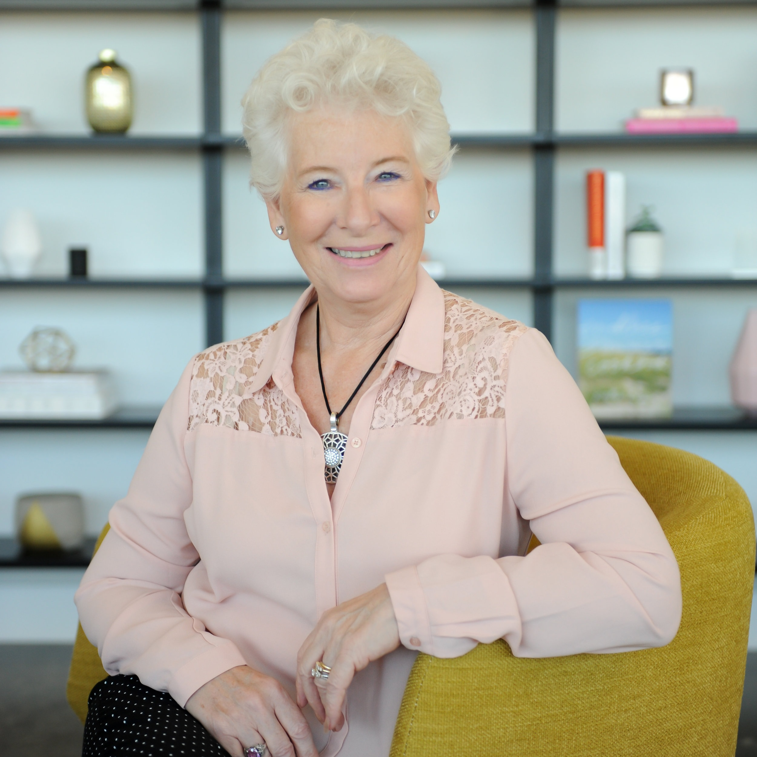 HELEN VELLA ,   life and business coach