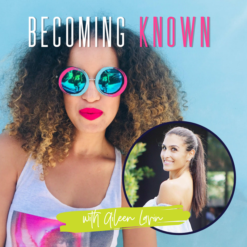 Becoming Known with Candis Hickman and Aileen Lavin