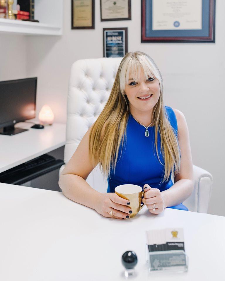 Lauren Grondski - family law attorney & mediator, law offices of Lauren Grondski, P.A.