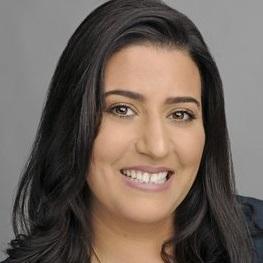Yael Haklai-Neagu - licensed marriage & family therapist