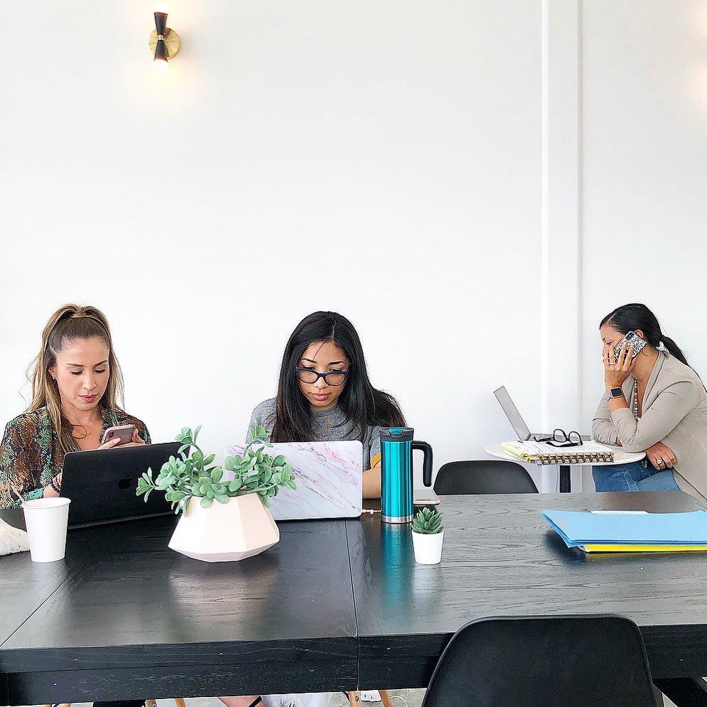 The Emery Workspace & Social Club