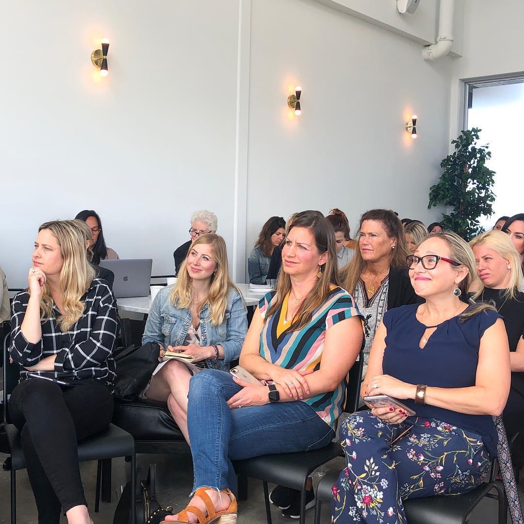 Emery Events & Workshops