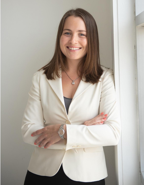 Katie Ferro