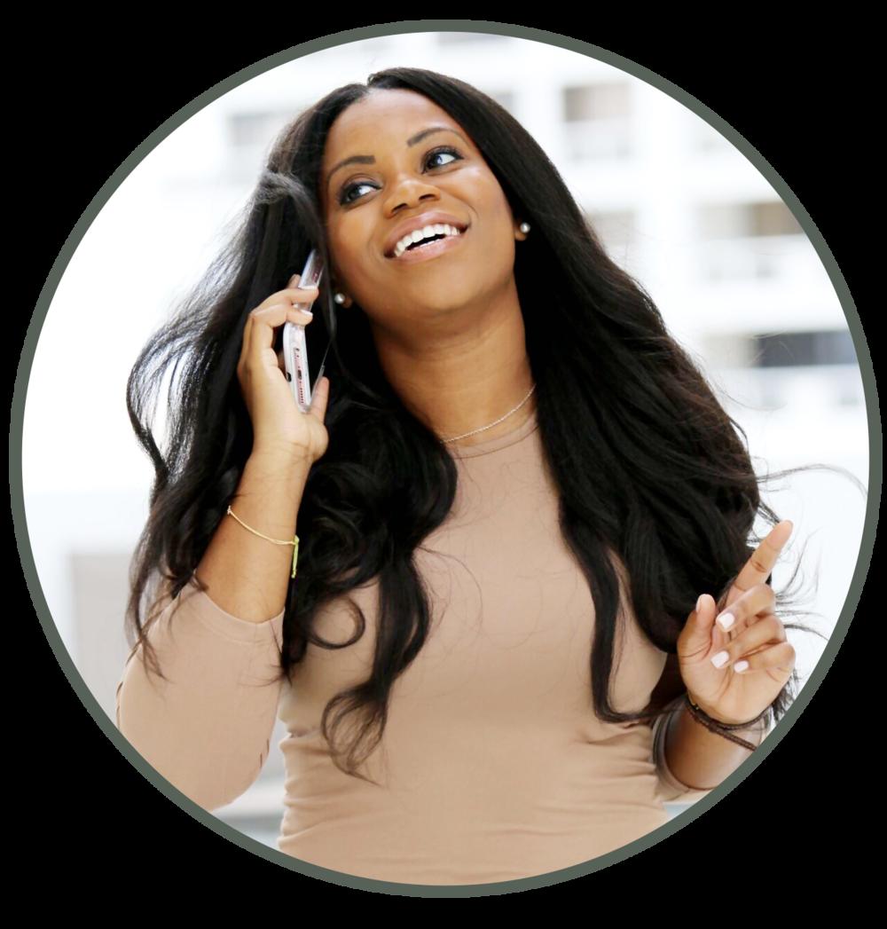Vivian Oludun  , Flourish Media