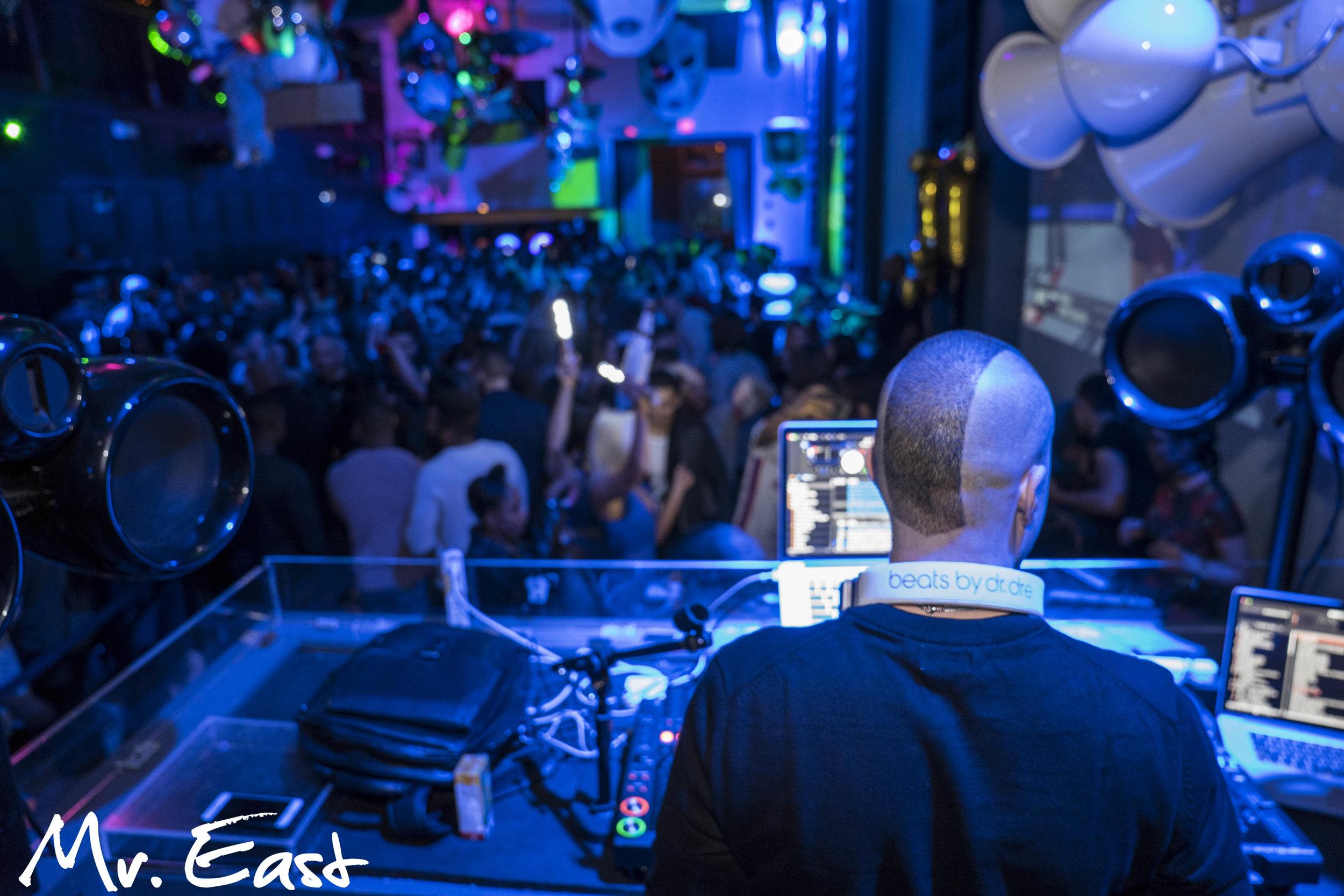 03.03.18 - DJ SHORTKUTZ, ILLEGAL, PAPI LIVE