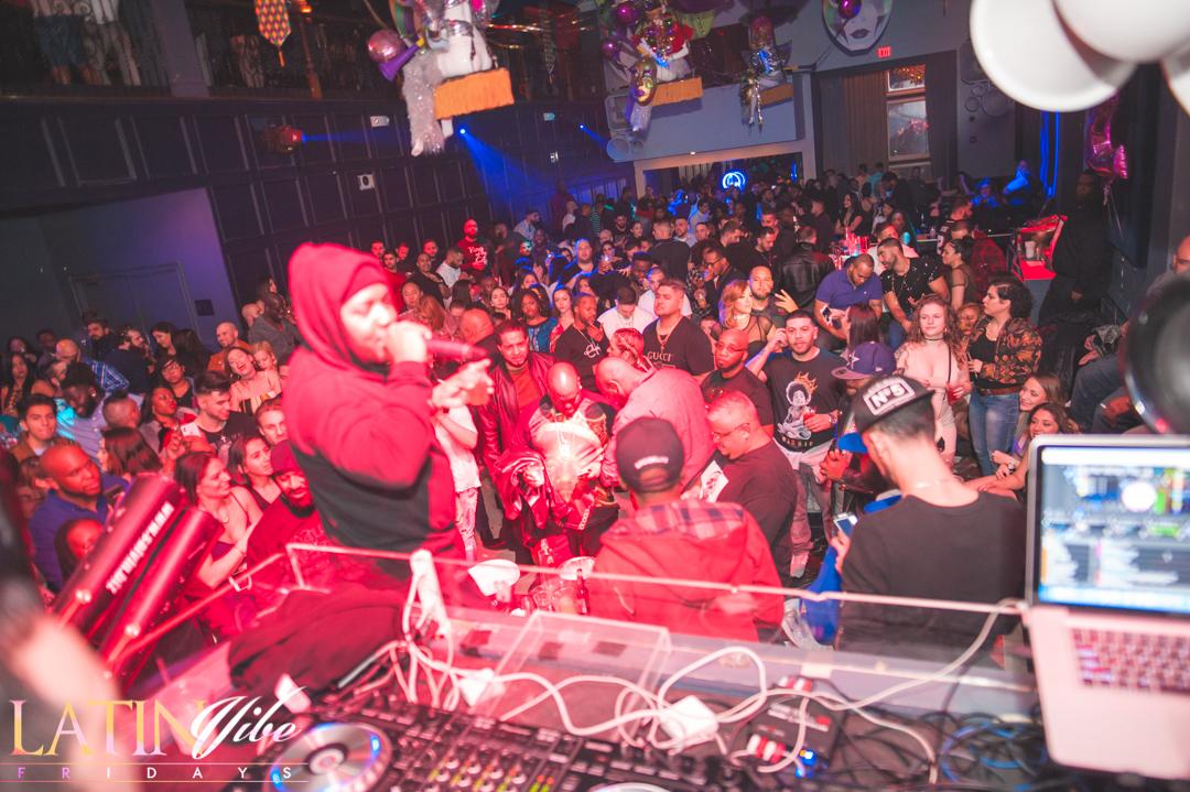 03.09.18 - BIGGIE TRIBUTE, DJ ENUFF, LIL CEASE LIVE