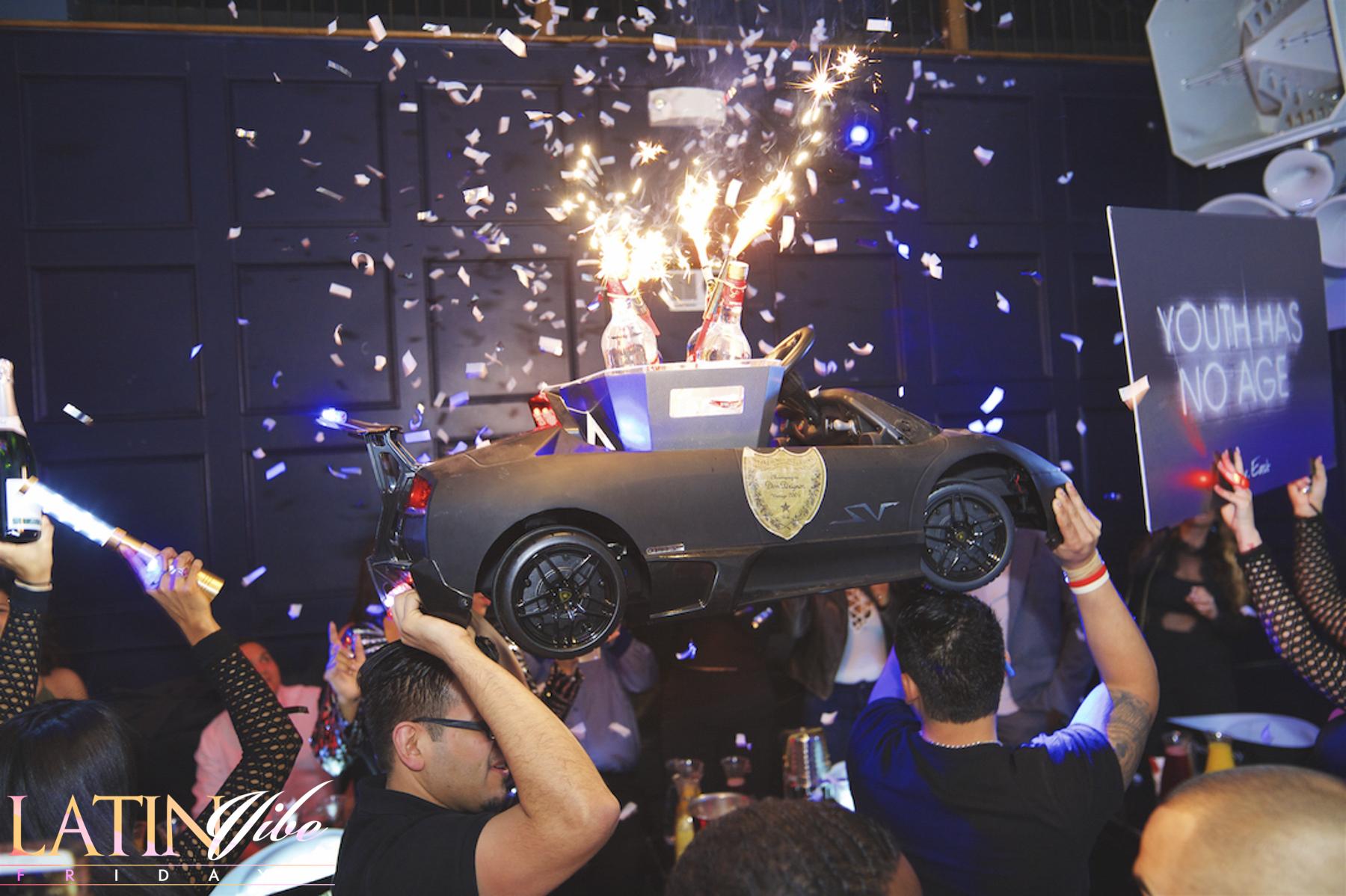 4.20.18 - DJ DREWSKI, BACAN BACAN