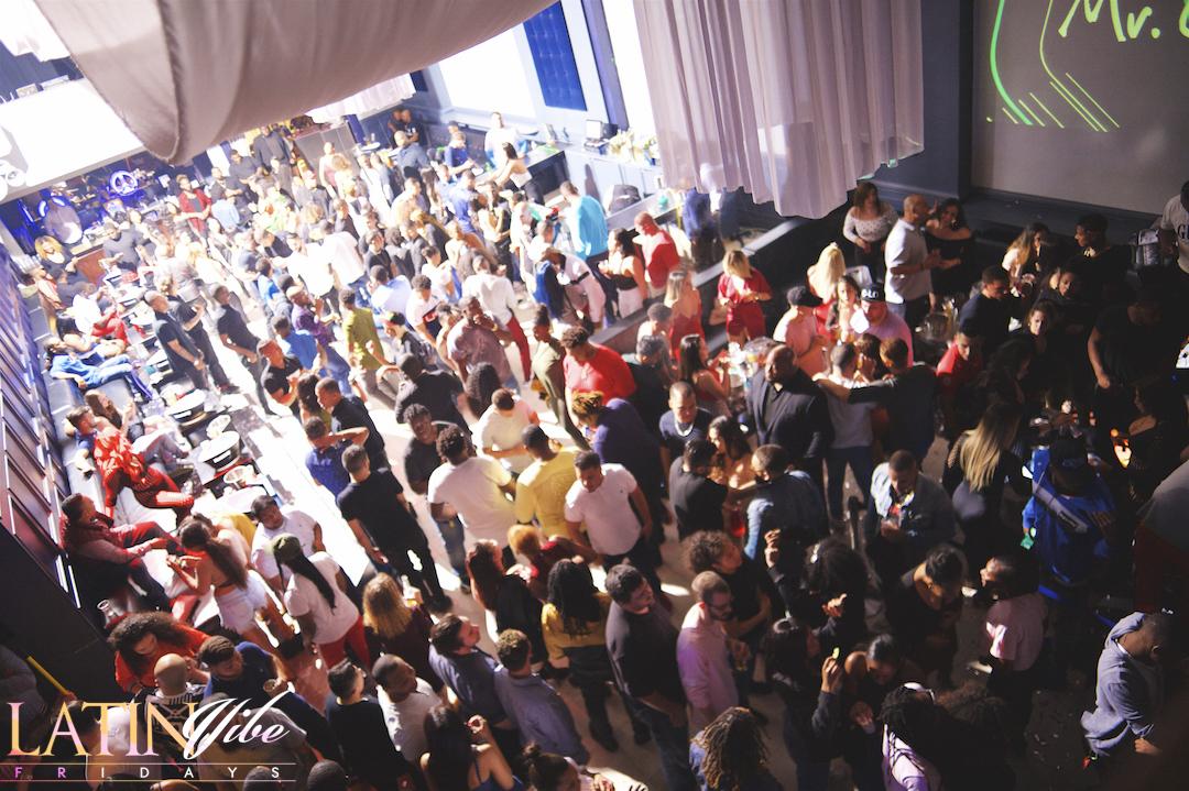 5.11.18 - DJ WALLAH, CHUBBY CHU