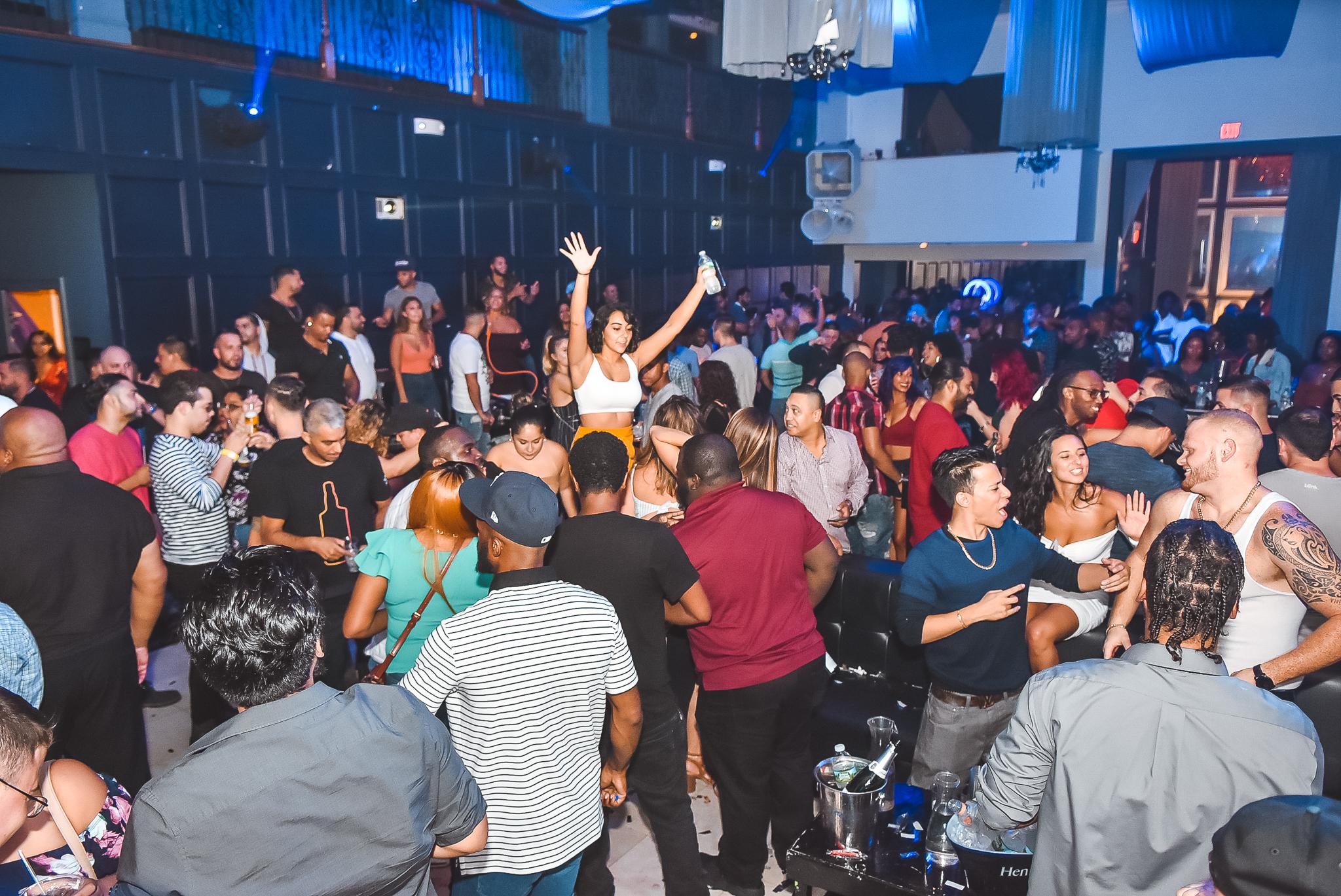 8.31.18 - DJ PEREIRA & DJ HAZE
