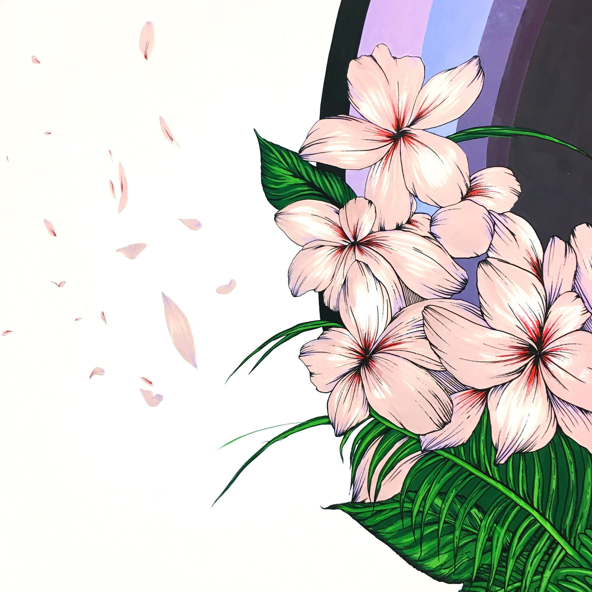 Mural | illustration: BuyandShip