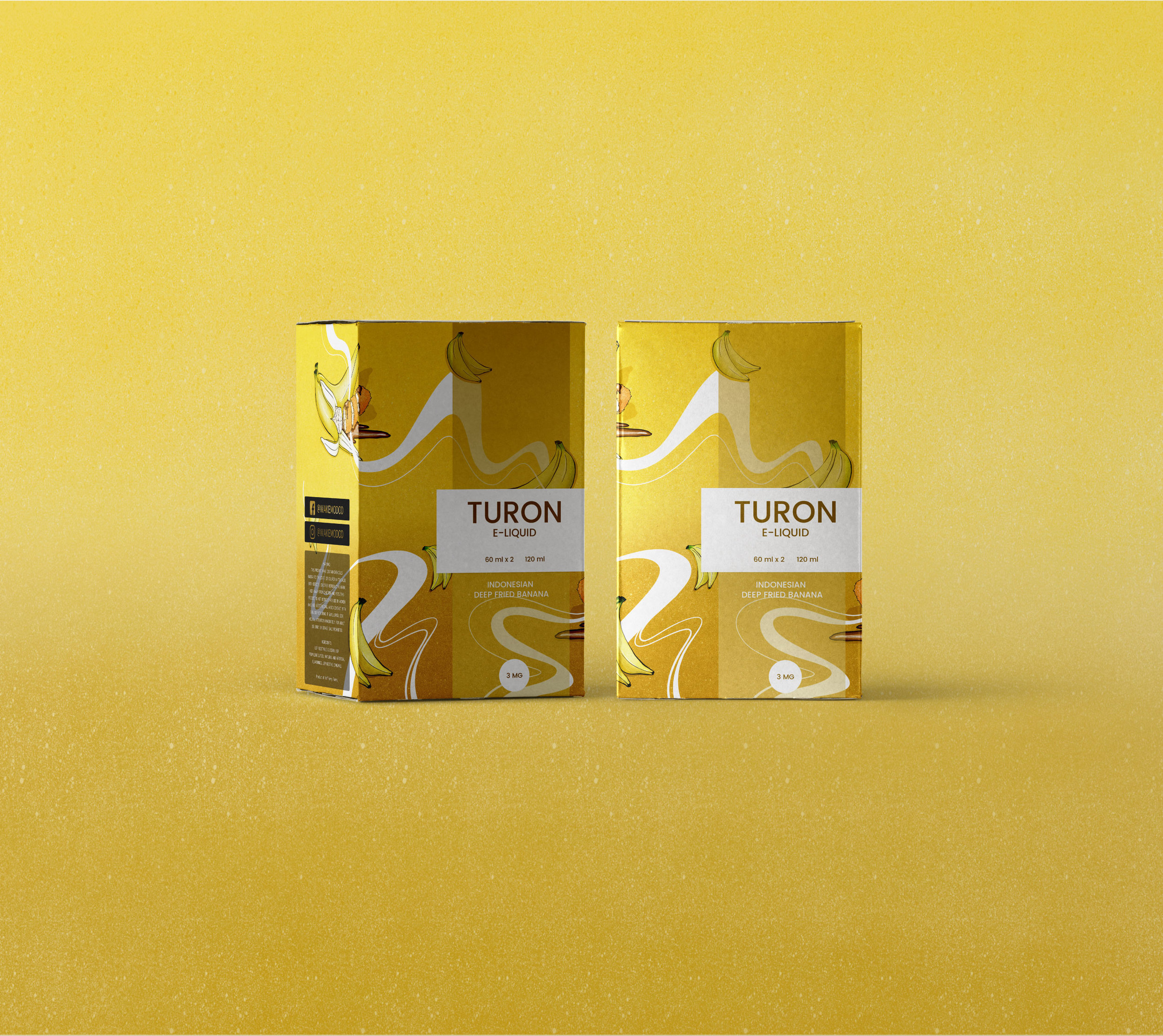 Turon: Indonesian Deep Fired Banana