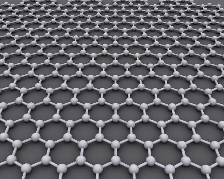 Source: Wikipedia, Graphene