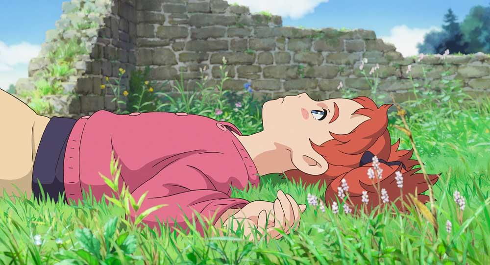 Source: Studio Ponoc via Fathom Events