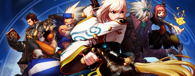 7. Dungeon Fighter Online - Source: IGN Southeast Asia