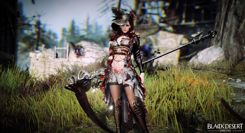 1. Black Desert Online - Source: Game Neon via Pearl Abyss