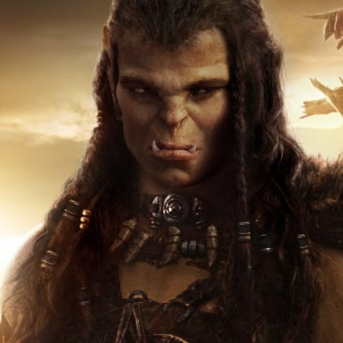 Draka - mother of Thrall -Warcraft/World of Warcraft