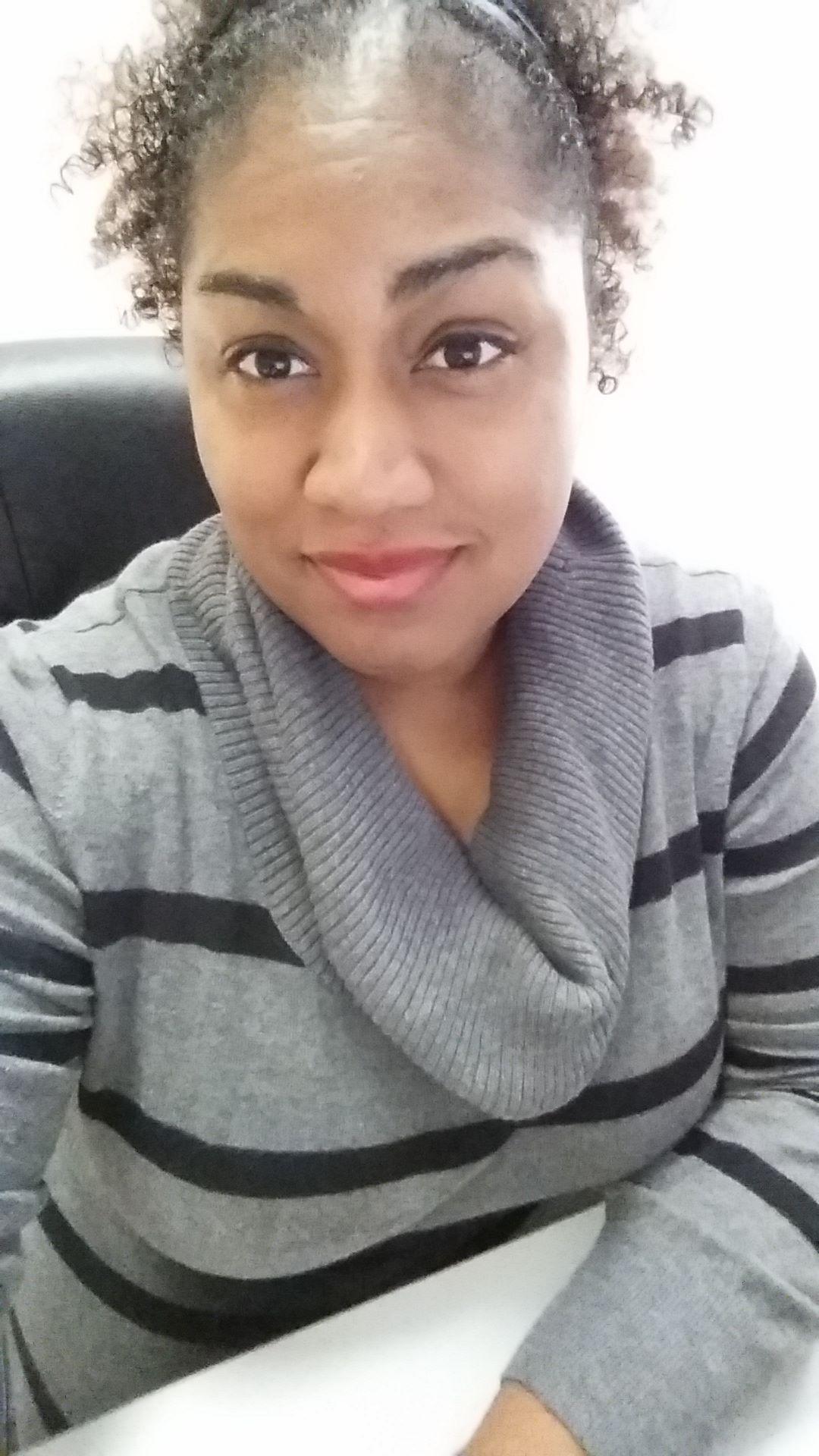 Kiesha Richardson - Founder