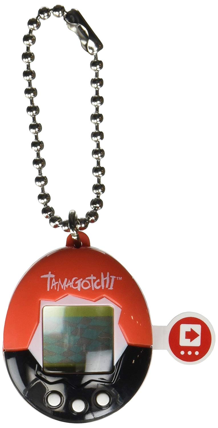 Tamagotchi Mini - Do you remember your first pet? Some might tell you the name of their favourite dog and their favourite memory of them. But for many of us young nerdy girls this was our first pet. Bring back the nostalgic memories and shameful stories about past neglected pets.