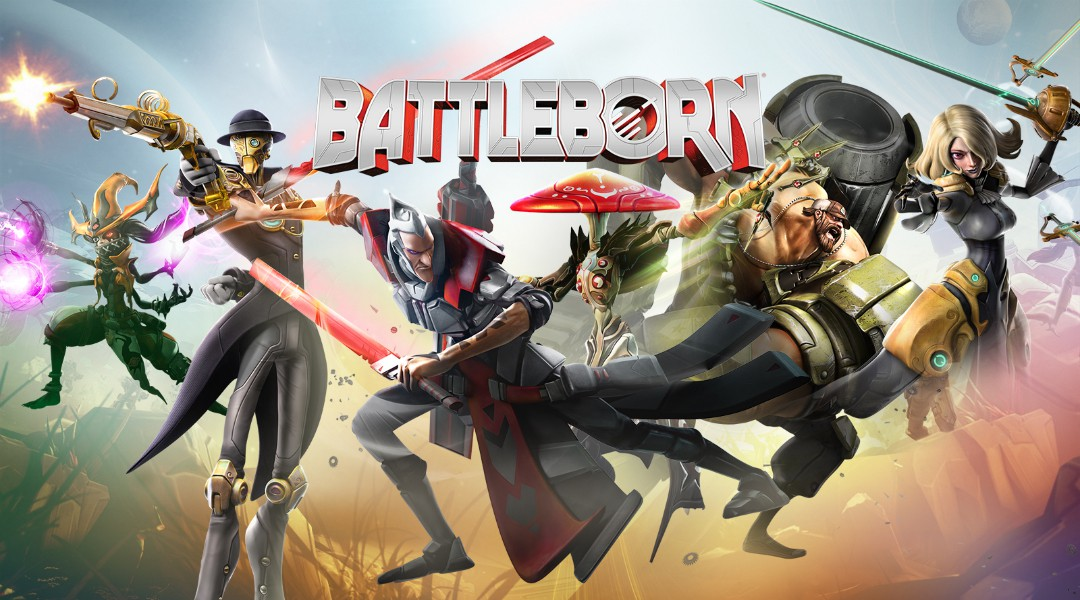 Battleborn - Free to Play base game. But the full game is $29.99. Download here.