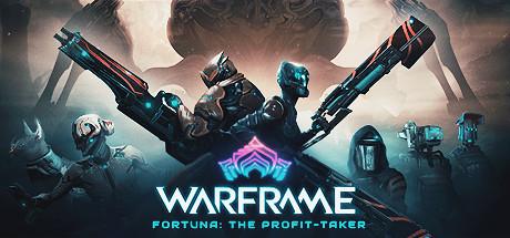 Warframe - Download here.