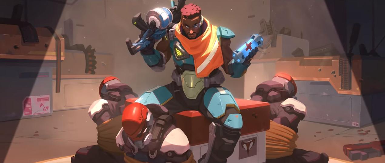 Hero 30 - Baptiste