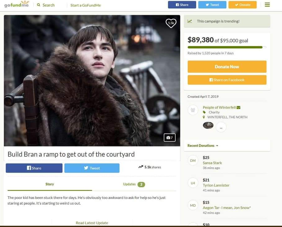 Bran Stark Go Fund Me.png