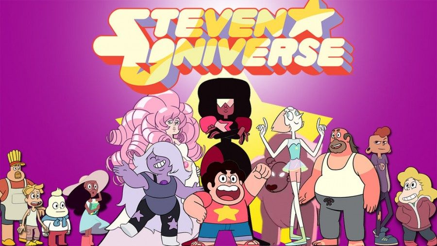 Steven Universe, Cartoon Network
