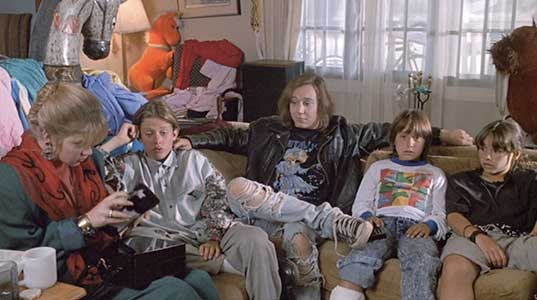 Don't Tell Mom the Babysitter is Dead - 1991 - So many films about parents going out of town and leaving their kids make sure that the kids pretty much destroys the house or at least some property. This fun, dark comedy does the opposite.