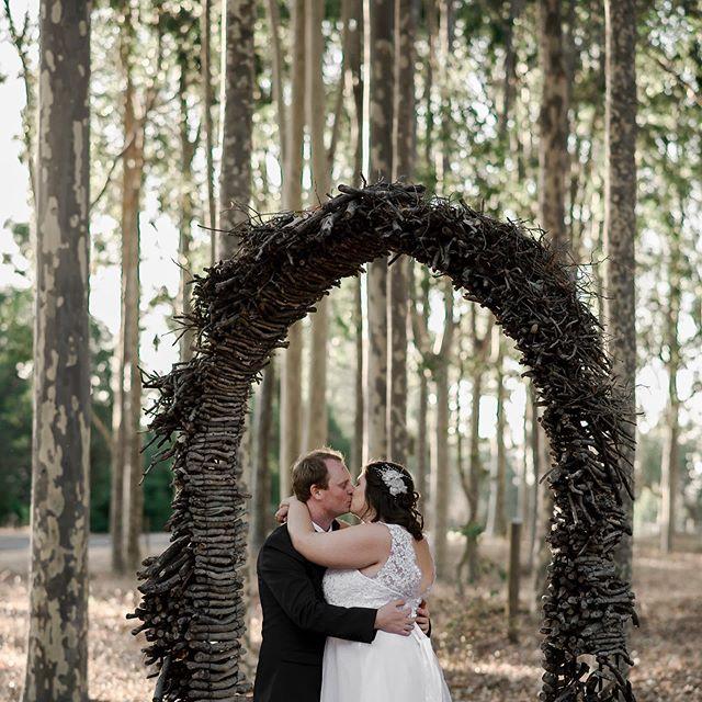 Mr & Mrs Dyson | #ludlow #busseltonphotographer #busseltonwedding