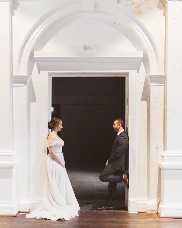 Jess & Nathan | #moanahallwedding #perthweddings #perthweddingphotographer