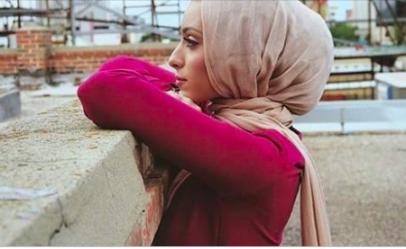 All eyes on Noor: Local woman wants to be first hijabi anchor on American TV  Despite a media world traditionally wary of her religion, Noor Tagouri embraces what makes her stand out.