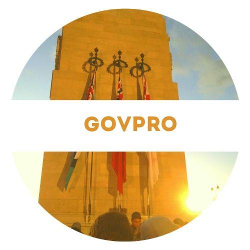 GOVPRO