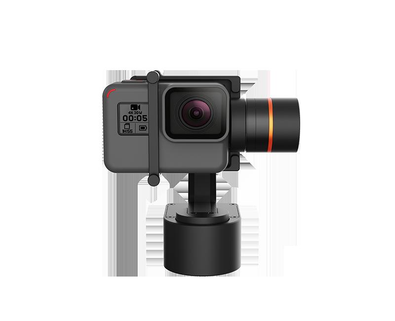 XG1 Action Camera Stabiliser Mount -
