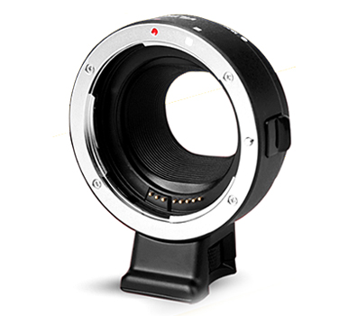 EF-EOS M Lens MMount Adapter  -
